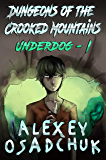Dungeons of the Crooked Mountains (Underdog Book #1): LitRPG Series (English Edition)