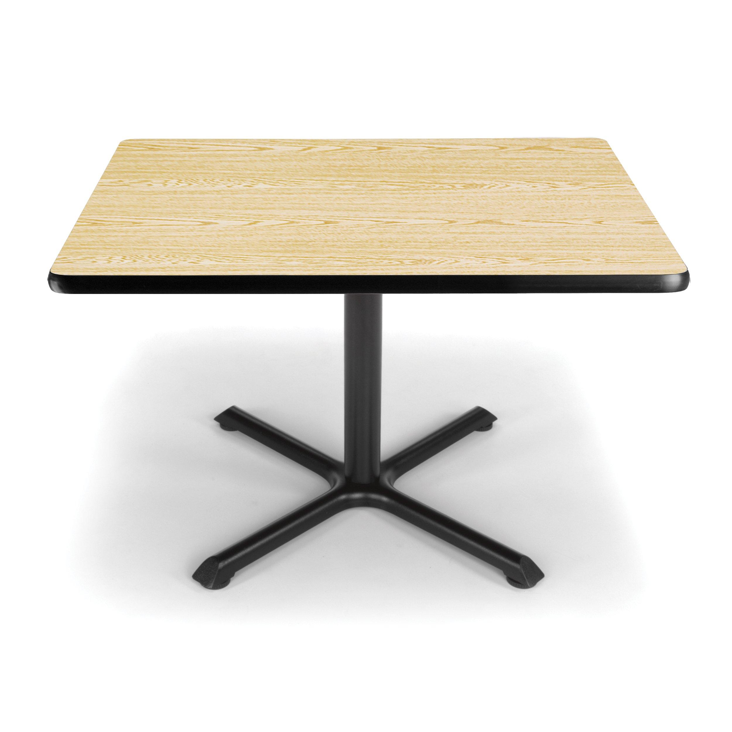 """OFM Core Collection 36"""" Multi-Purpose Square Table"""