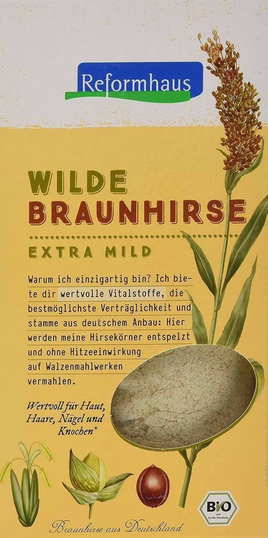 Reformhaus Braunhirse Bio