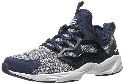 d9649ec8931 Reebok Men s Fury Adapt Fashion Sneaker