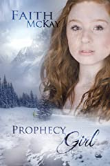 Prophecy Girl (Lacuna Valley Book 1) Kindle Edition