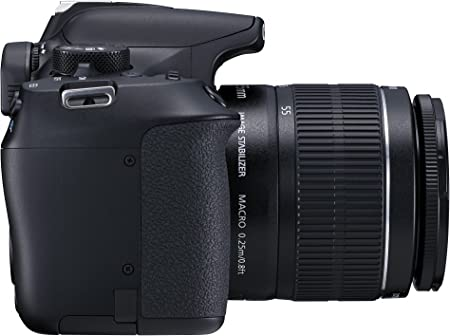 Canon T6 product image 5