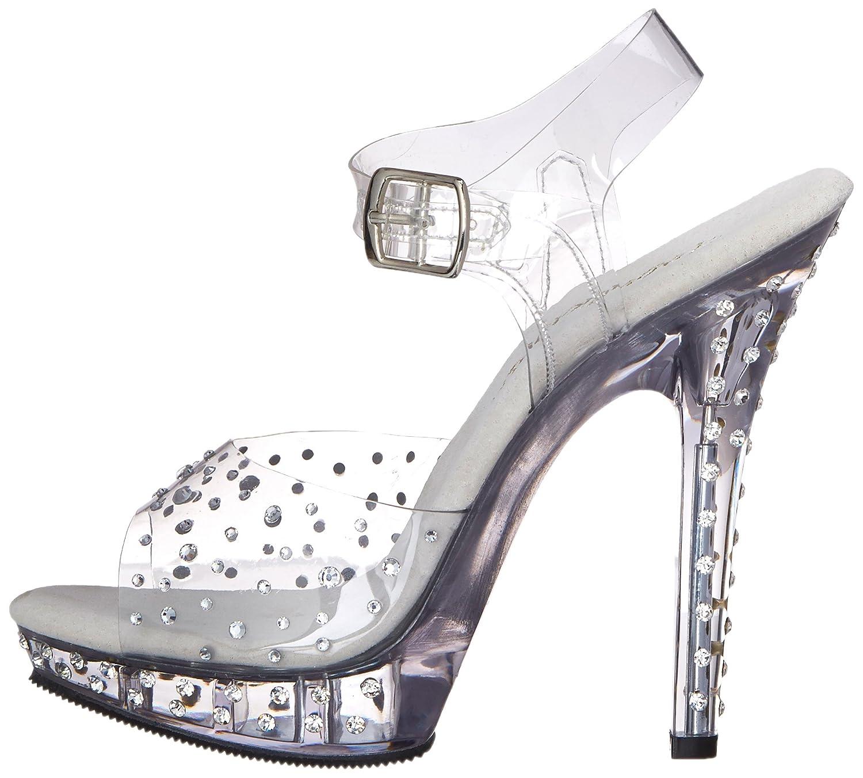 Fabulicious Womens Lip-108rs Platform Sandals: Amazon.co.uk: Shoes & Bags