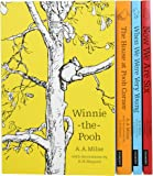 Winnie-the-Pooh Classic Collection (Paperback Slipcase Edition)