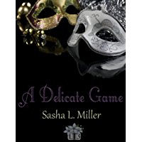 A Delicate Game (English Edition)
