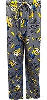 Despicable Me Minions Cotton Pajama Pants for Men