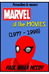 Marvel at the Movies: 1977-1998 Kindle Edition