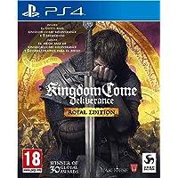 Kingdom Come Deliverance Royal Edition - Ultimate - PlayStation 4