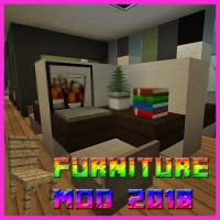 Decoration Room Addon Mod 2018