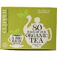 Clipper Teas - Everydays - Organic Tea - 80 Bags