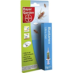Batlle Seeds 740012UNID Anti Roaches 2/x 4/gm.