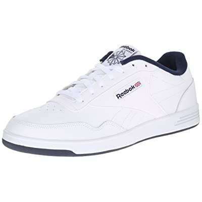 Reebok Men's Club Memt Classic Sneaker   Shoes