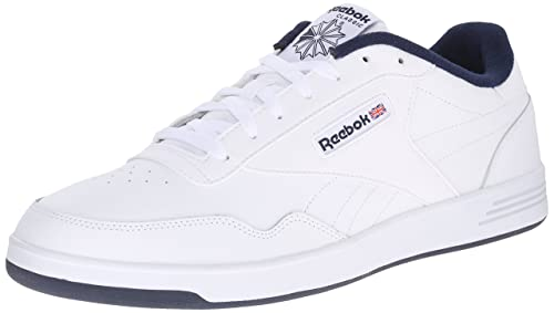 Reebok Men s Club MEMT Classic Sneaker  Buy Online at Low Prices in ... 96e0f9ec7