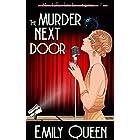 The Murder Next Door: A 1920s Murder Mystery (Mrs. Lillywhite Investigates Book 2)