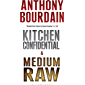 Anthony Bourdain boxset: Kitchen Confidential & Medium Raw (English Edition)