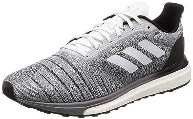 more photos a8aef 7016e adidas Solar Drive Running Shoes - AW18-8.5 - Grey