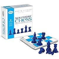 Tek Kişilik Satranç (Brain Fitness-Solitaire Chess)