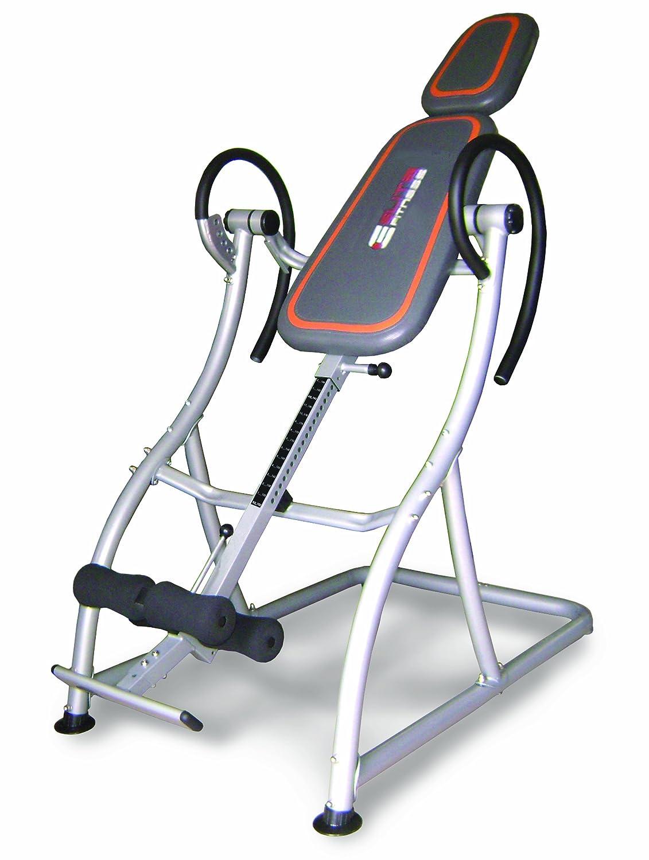 Amazon.com : Elite Fitness IT 9800 Deluxe Inversion Table : Inversion Equipment : Sports & Outdoors