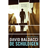 De schuldigen (Will Robie Book 4)