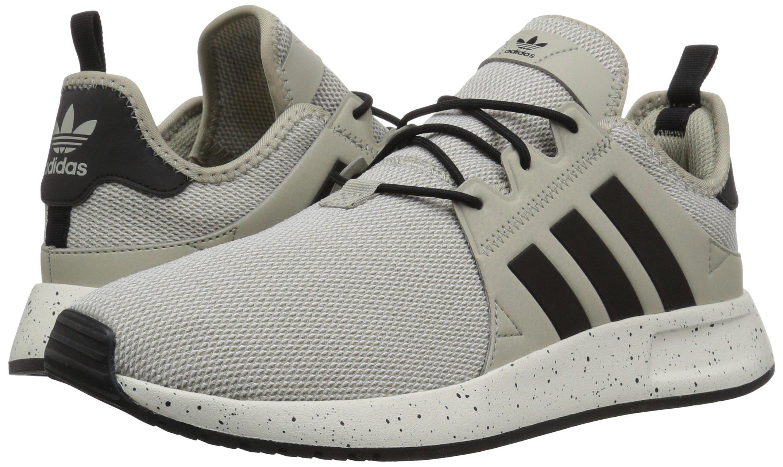 adidas Originals Mens X_PLR Running Shoe Sneaker Black/Sesame, 4.5 M US by adidas Originals (Image #6)
