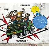 The Urban Canvas: Street Art Around the World