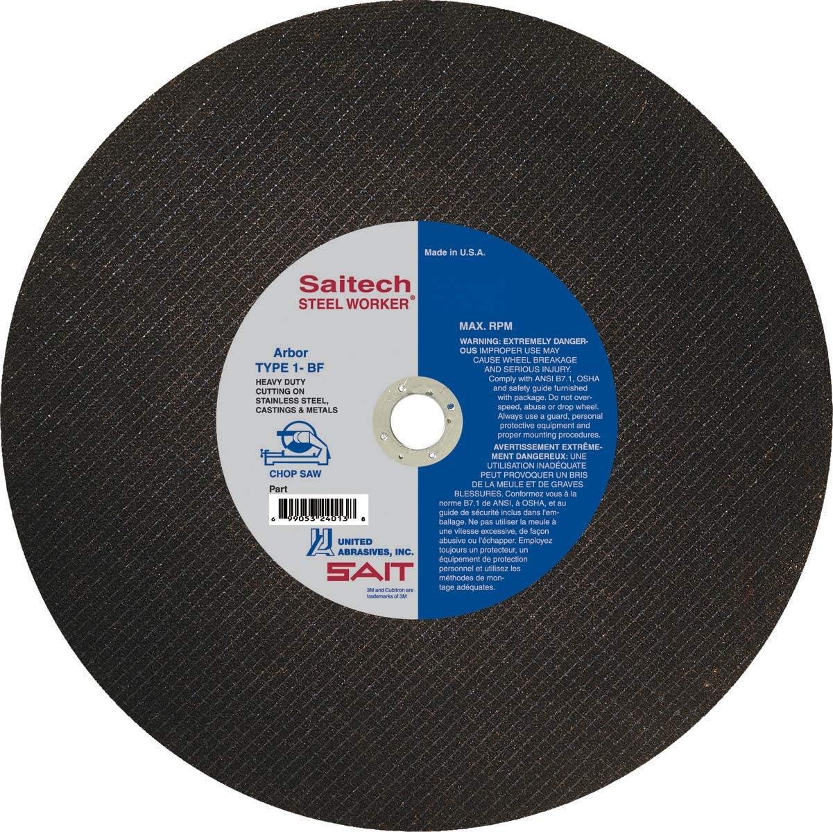 VSM 85820 Abrasive Belt 36 Grit Pack of 10 6 Width 132 Length VSM Abrasives Co. Coarse Grade 6 Width Cloth Backing Blue 132 Length Zirconia