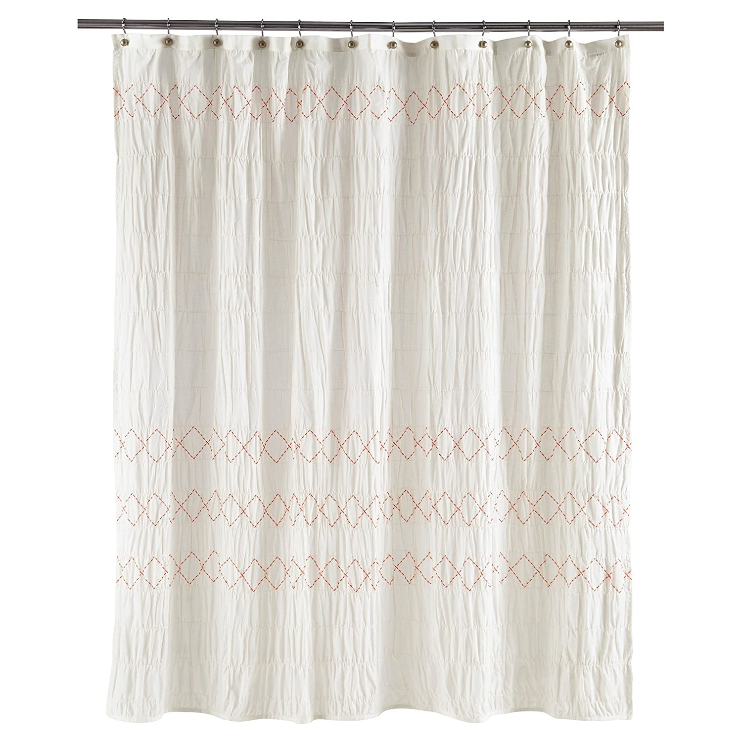 some inspired pb creativity drapes curtains smocked pickup