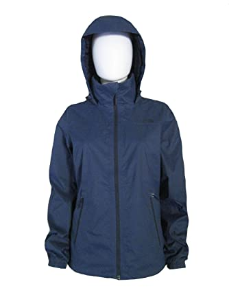 4a62008c7fb Amazon.com  The North Face Women s Resolve Plus Rain Jacket (Medium ...