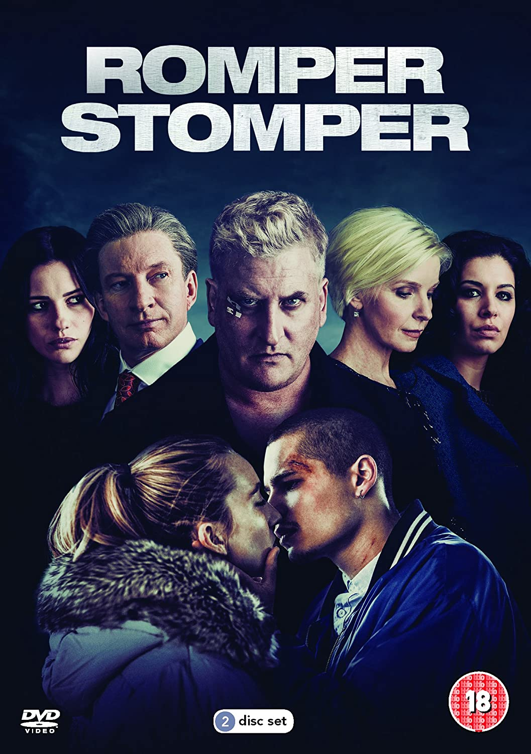 Romper Stomper TV Series