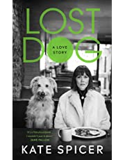 Lost Dog: A Love Story