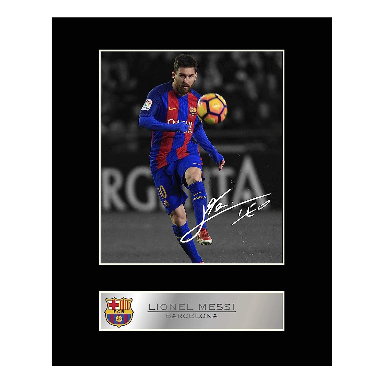 1 St/ück Cristiano Ronaldo Autogrammfoto mit Passpartout FC Juventus