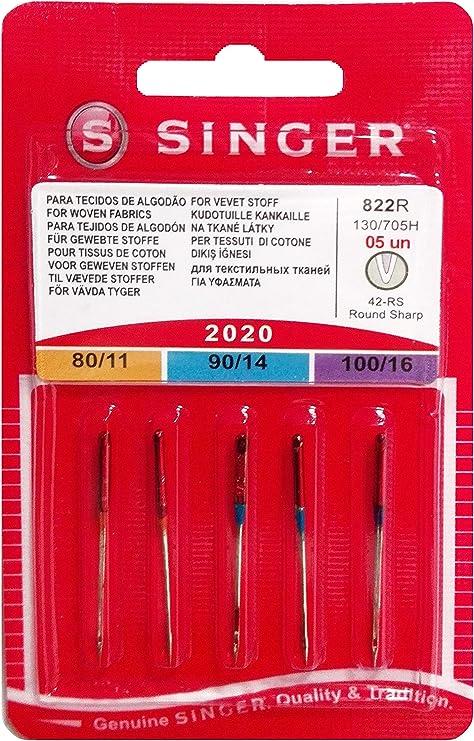 Parodi & Parodi 822R, 5 2020 para máquina de coser, Singer para ...