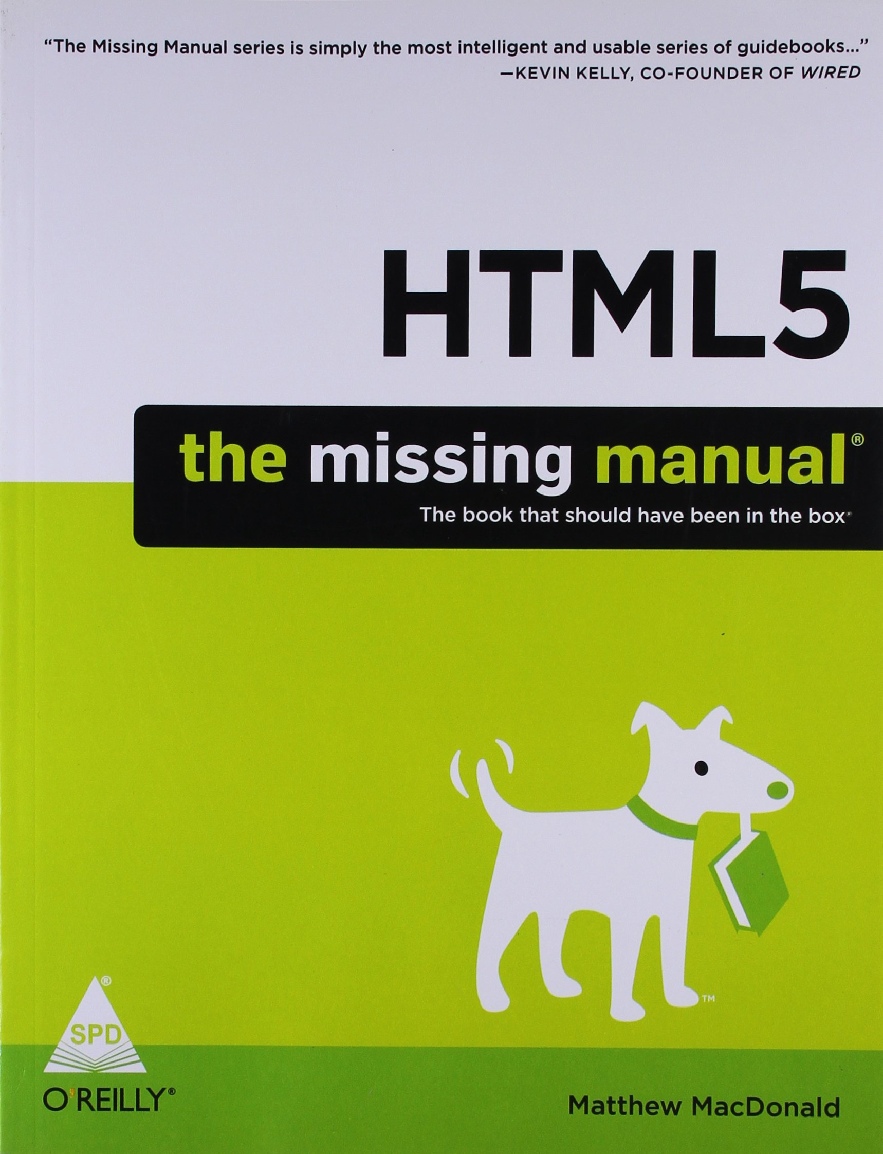 Buy HTML5: The Missing Manual Book Online at Low Prices in India   HTML5:  The Missing Manual Reviews & Ratings - Amazon.in