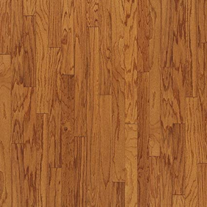 Bruce Wheat Oak 38 In Thick X 3 In Wide Varying Lengths