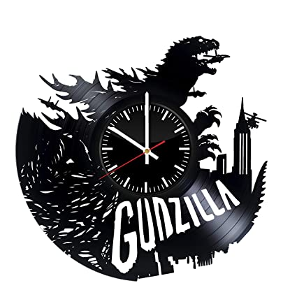 Amazon Victory Gifts Store Godzilla Monster Fan Gift Vinyl