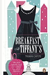 Breakfast at Tiffany's (Penguin Essentials) Paperback