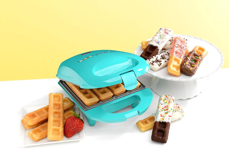 Mini Babycakes Waffle Stick Maker Fivе Расk