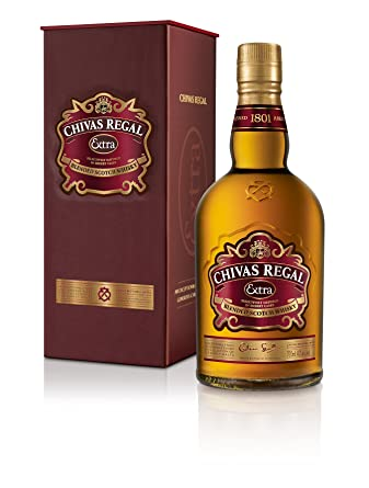 Chivas regal extra blended scotch whisky 70 cl amazon grocery chivas regal extra blended scotch whisky 70 cl voltagebd