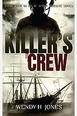 Killer's Crew (The DI Shona McKenzie Mysteries Book 5) Kindle Edition