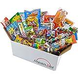 Japanese Candy Set Dagashi & Snacks Assortment 30 Pieces (30 Pieces)
