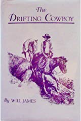 The Drifting Cowboy (Tumbleweed Series) Hardcover