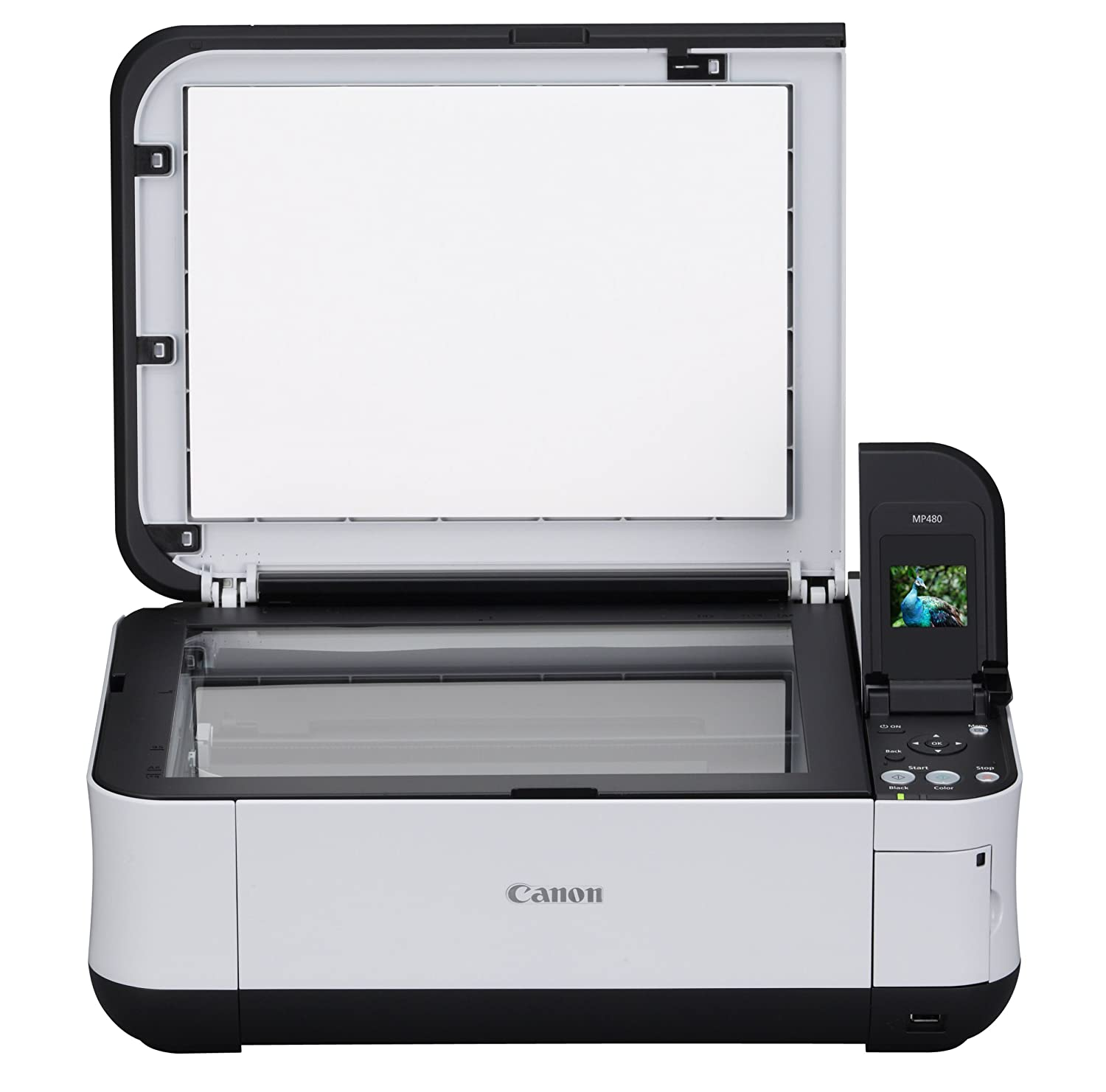MP480 PRINTER DESCARGAR CONTROLADOR