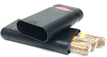Amazon.com: Fess negro telescópico 3 cigarros Crush prueba ...