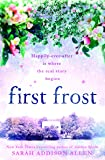 First Frost (Waverly Sisters 2)