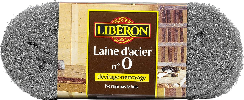 LIBERON Laine dacier n/° 0 3X30g Nettoyage