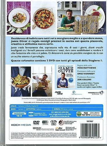Jamie oliver cucina con 5 euro