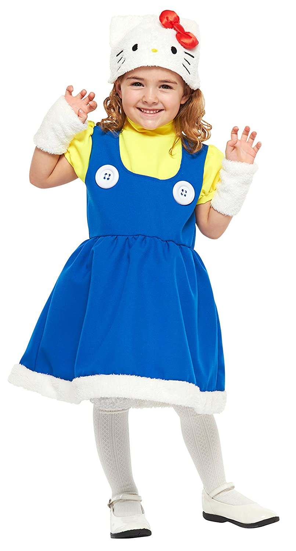 Sanrio Hello Kitty Kids costume girl corresponding height 120-140cm 95877M
