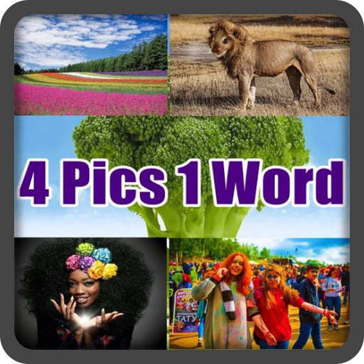 4 pics one word a - 2