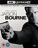 Jason Bourne [Blu-ray] [2017]