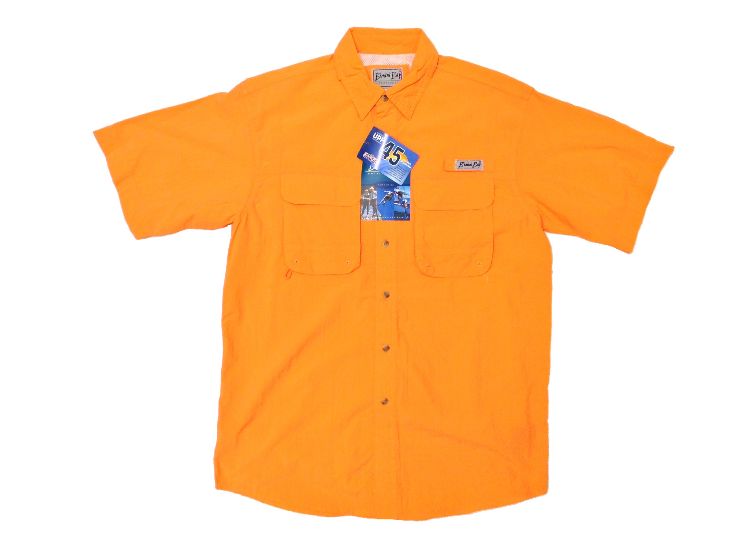 Bimini Bay Outfitters Bimini Flats II Short Sleeve Shirt by Bimini Bay Outfitters
